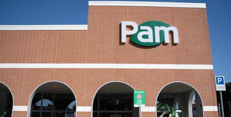 Pam Franchising: 100 aperture nel Sud con  la newco RetailPro