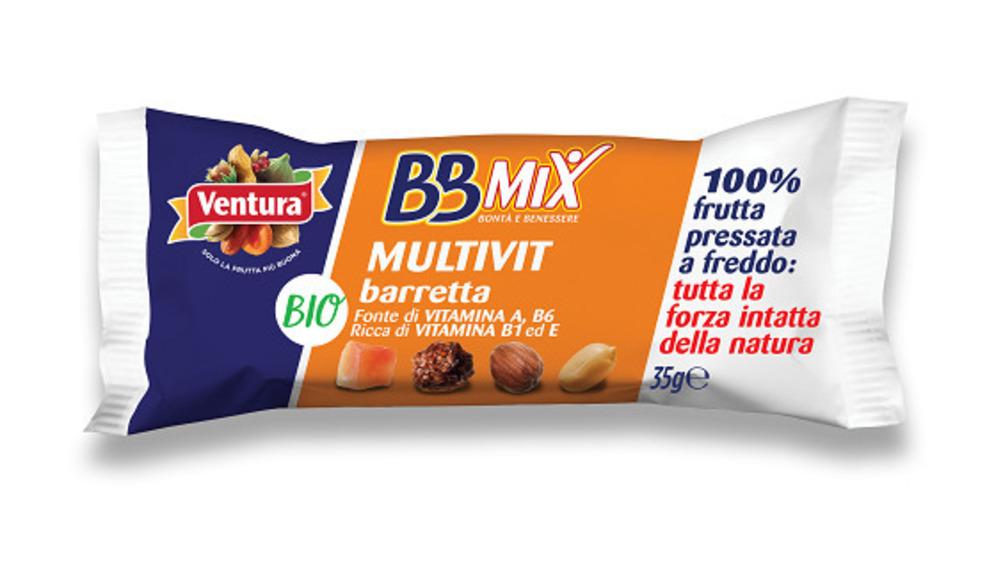 BBmix Bio Barretta Multivit