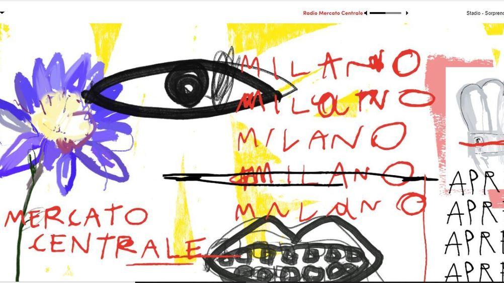 Il Mercato Centrale apre a Milano il 2 settembre
