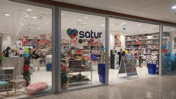Satur: tre nuove aperture a novembre