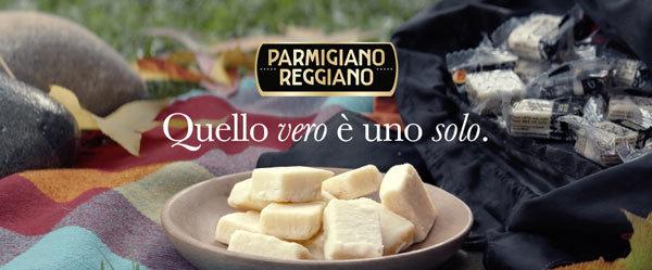 Il Consorzio Parmigiano Reggiano torna in tv