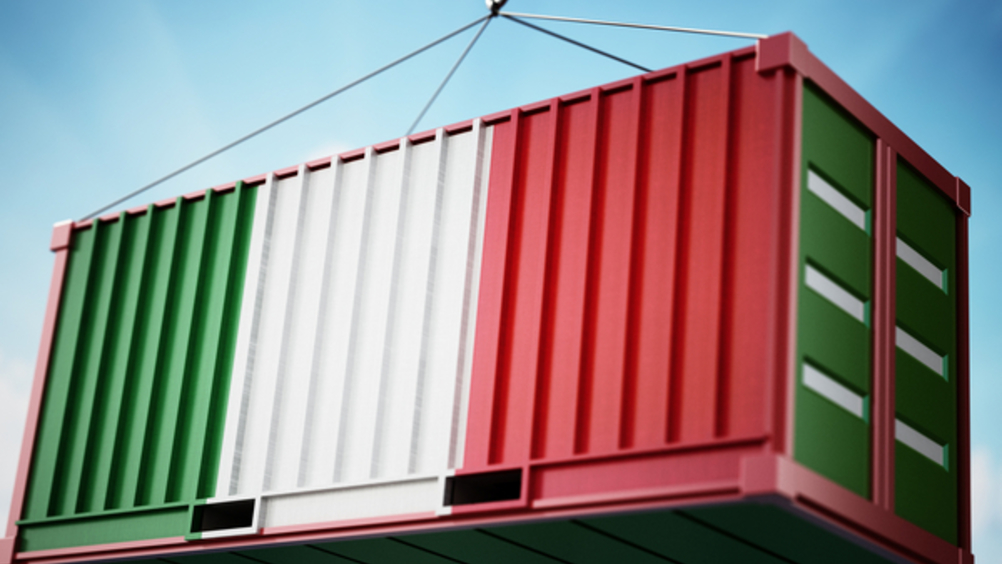Rapporto Ice Prometeia: l'import-export ci salverà