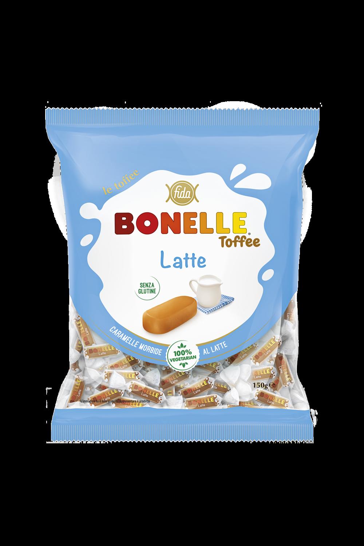 Bonelle Toffee, una nuova morbidezza tutta da scoprire