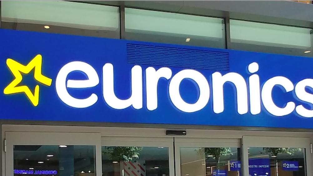 Euronics-Tufano inaugura il 23° store a Casoria