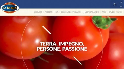 La Doria: approvato il Resoconto intermedio di gestione al 30.09.2020