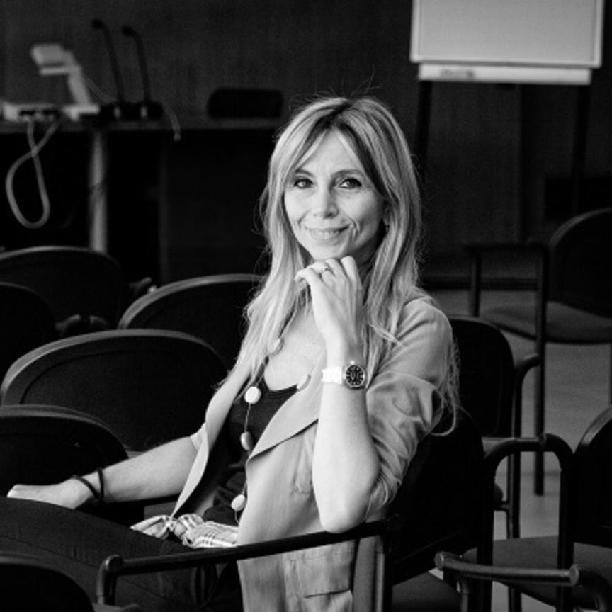 Rossella Brenna nominata nuovo ad del Gruppo Unes