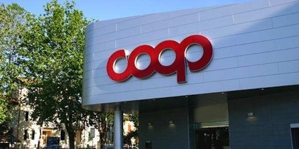 Cantiere Coop, aperto per lavori