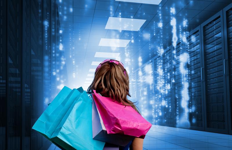 La digitalizzazione costerà 3,7 miliardi al retail italiano