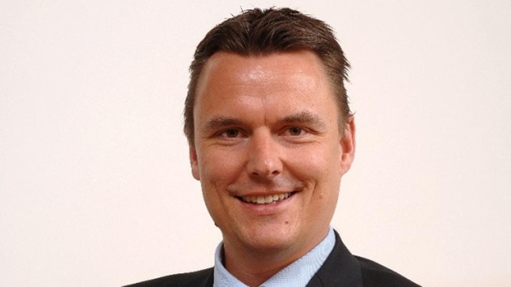 Janluca De Waijer, direttore generale Italia