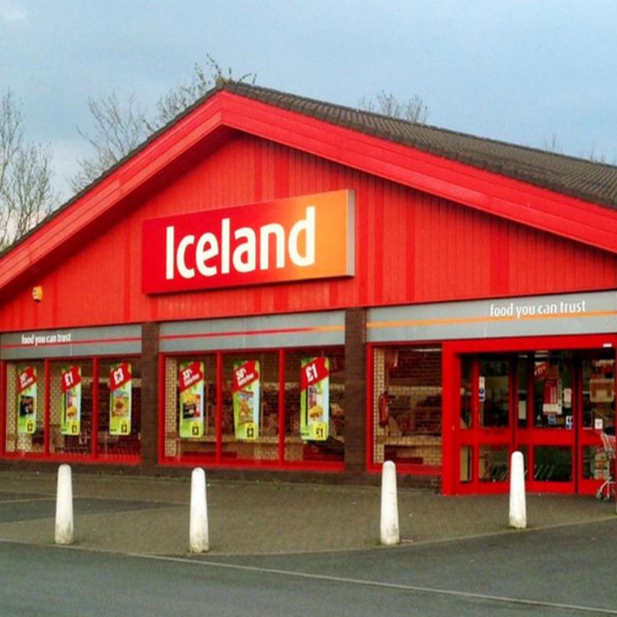 Iceland, 900 supermercati: zero plastica nelle private label