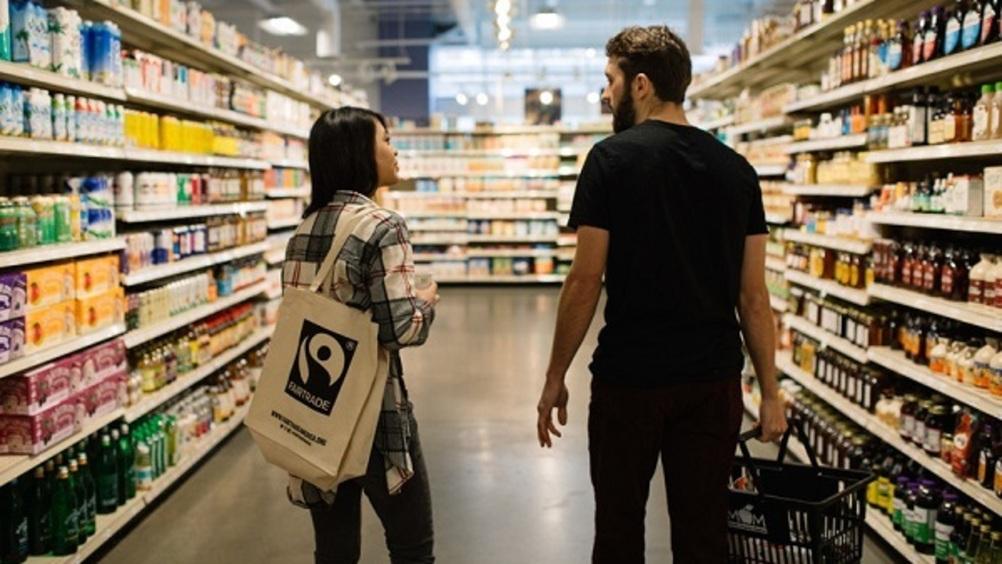 Prodotti Fairtrade in piena accelerazione nel 2020