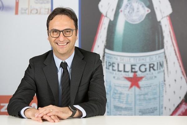 Sanpellegrino sceglie tre italiani per lo sviluppo del business in Italia e sud Europa