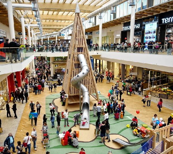 Centri commerciali: il Parlamento Europeo boccia Cinisello, Bollate e Arese