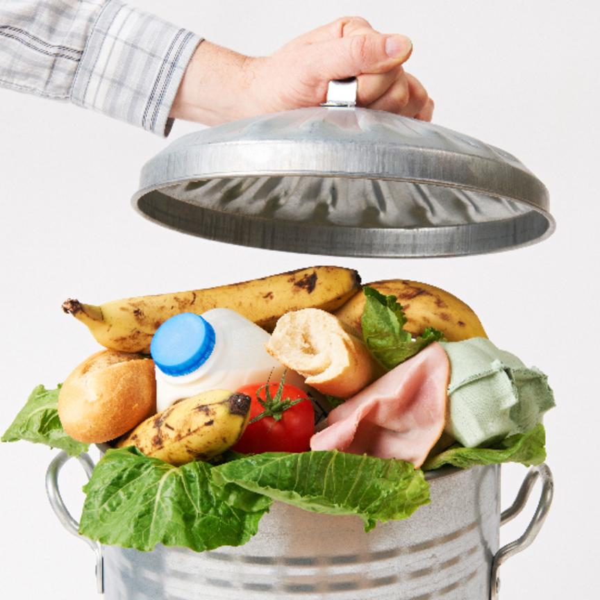 Spreco alimentare: la situazione migliora, ma c'è ancora molto da fare