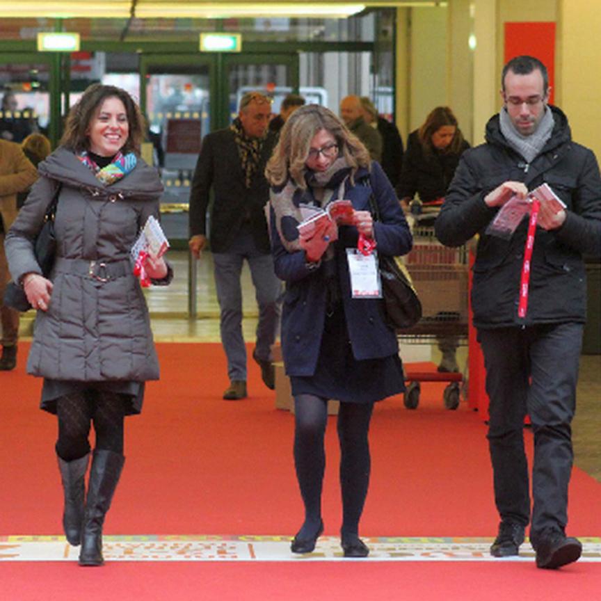 Fischio d'inizio per la 13a edizione di Marca by Bolognafiere