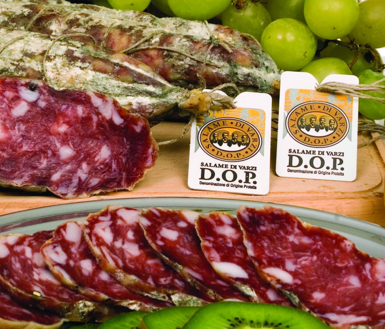 Consorzio di Tutela: il salame di Varzi Dop cresce del 12,5%