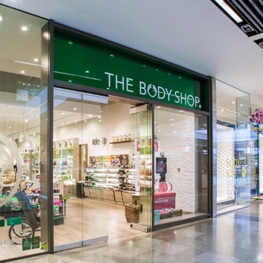 Natura Cosméticos conquista The Body Shop da L'Oréal