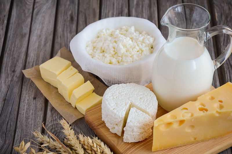 Alleanza Cooperative Agroalimentari: l'export di latte e formaggi soffre nel primo bimestre