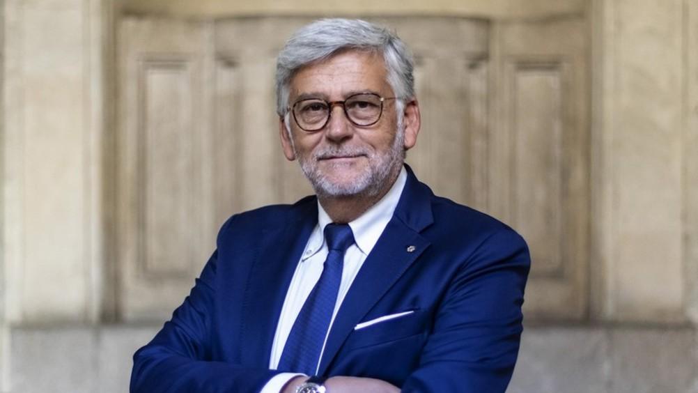 E' Francesco Pugliese il nuovo presidente di GS1 Italy