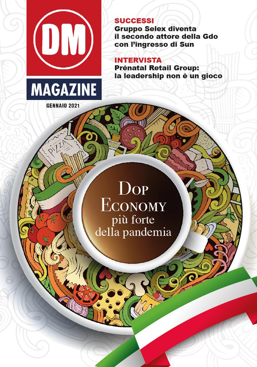 DM Magazine Gennaio 2021