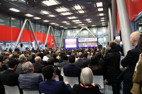MarcabyBolognaFiere 2020 cresce