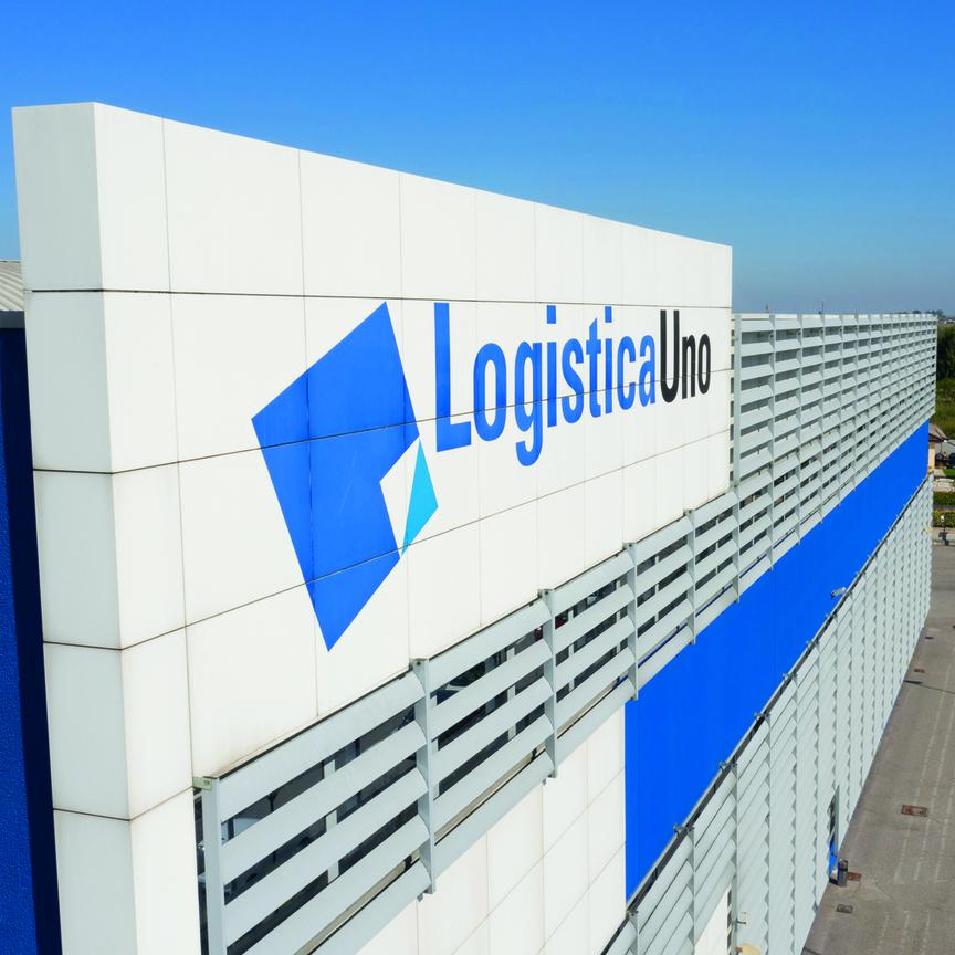 Logistica Uno – vicini a voi per ogni distanza!
