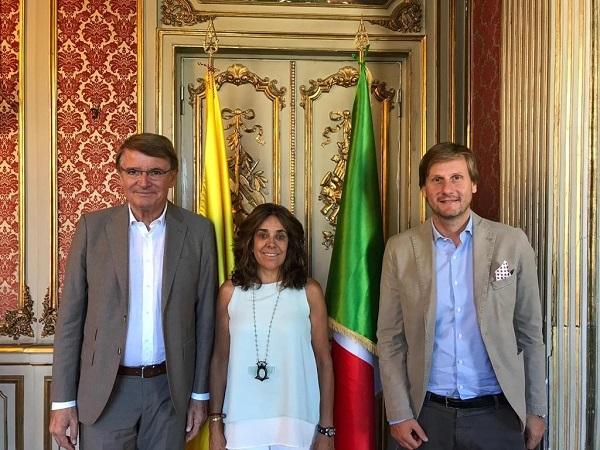 L'ortofrutta Italiana protagonista in Colombia