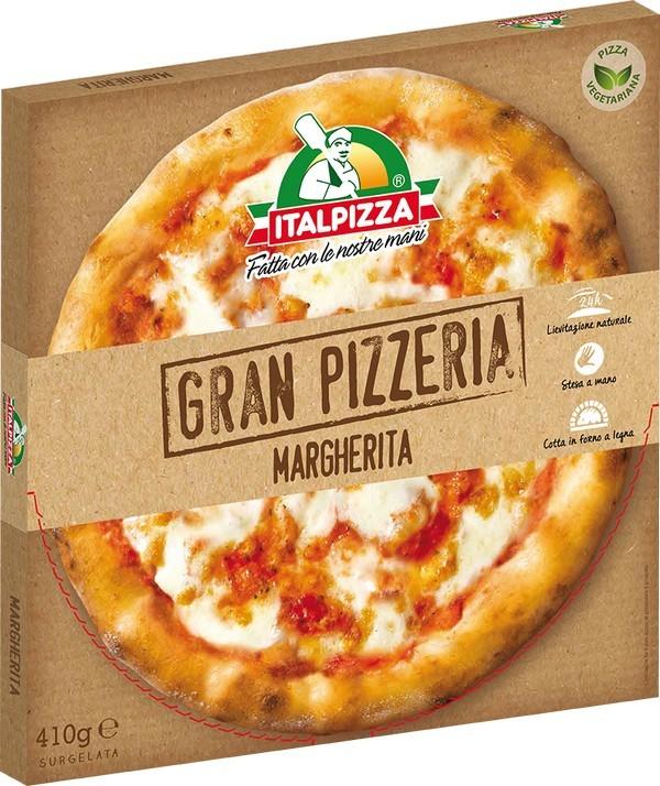 Italpizza sale al 45% in Italgelato