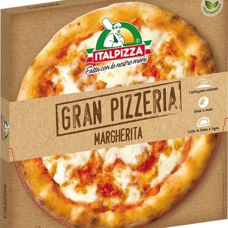 Italpizza sale al 45% in Italgelato