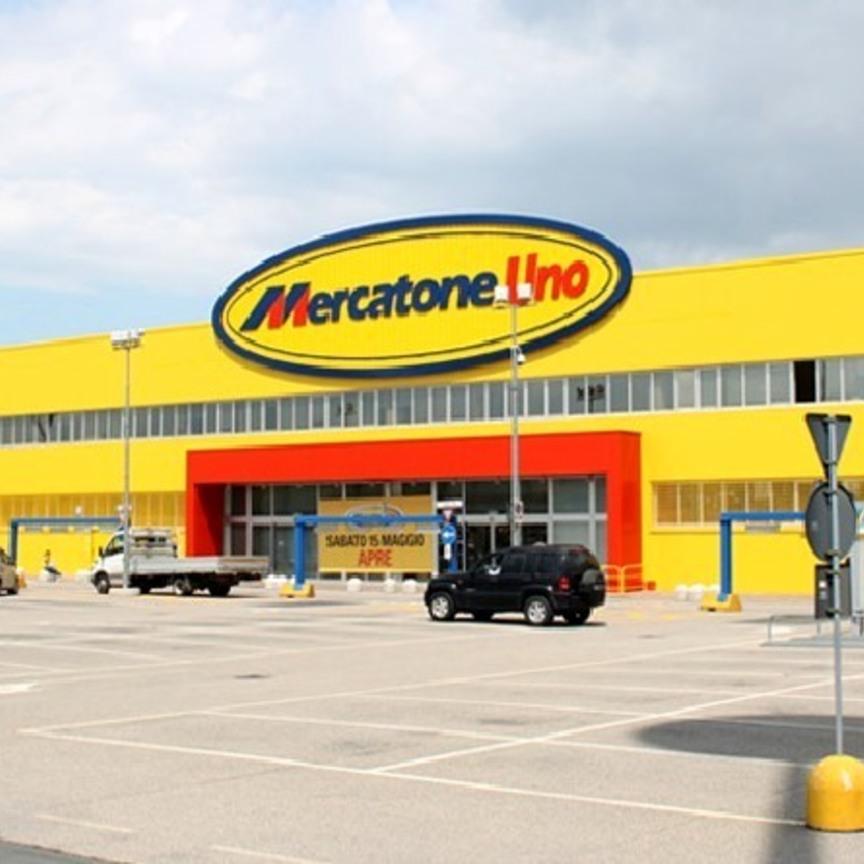 Mercatone Uno riaprirà dieci punti vendita