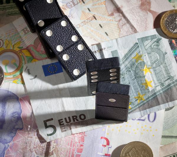 Migliorano i ritardi di pagamento, ma nel gioco europeo l'Italia perde