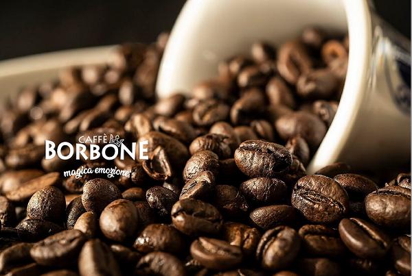Caffè Borbone prosegue la sua crescita nel mercato italiano