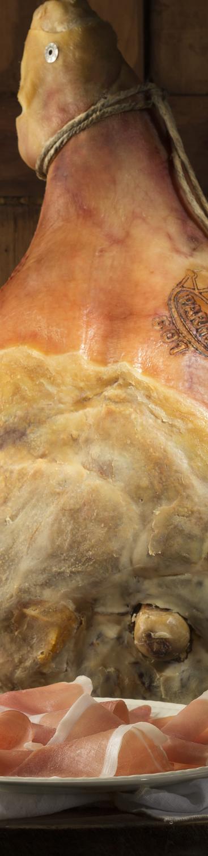 Prosciutto di Parma chiude il 2020 con una sensibile riduzione della produzione