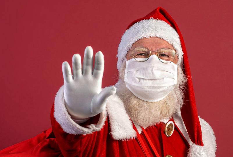 Gli italiani disposti a resistere... fino a Natale