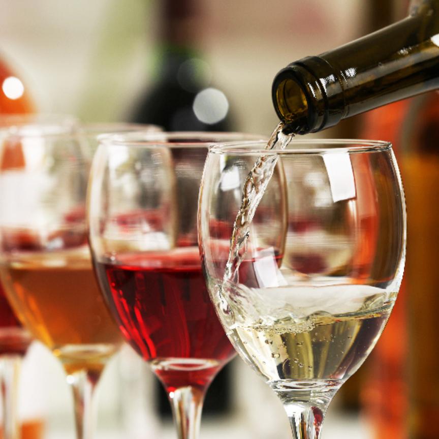 La blockchain di Dnv parte dai vini di pregio
