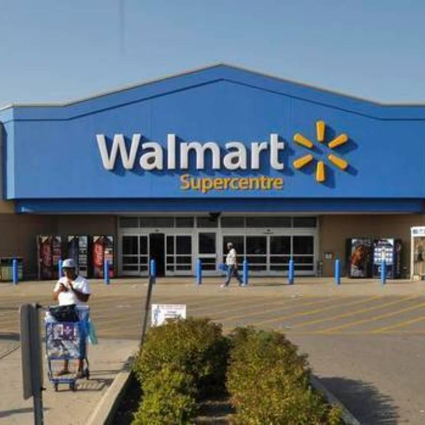Walmart progetta le consegne con il drone