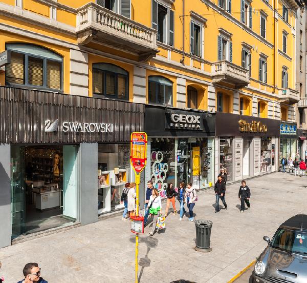 Milano Corso Buenos Aires: una high street sempre più ambita