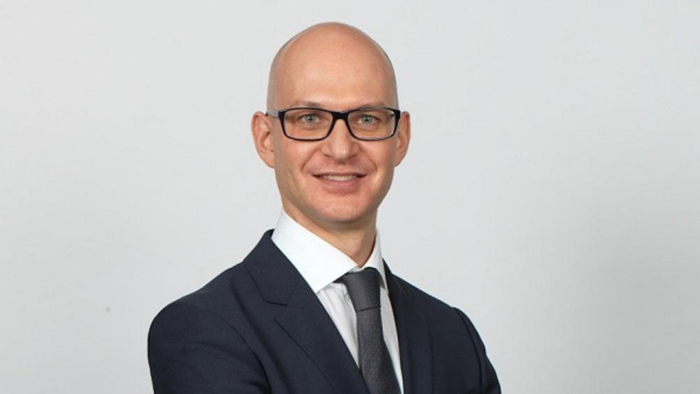 Luca Fontana, direttore vendite Bergader Italia