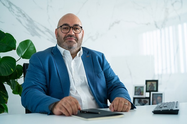 Giovanni Arena eletto presidente di Gruppo VéGé