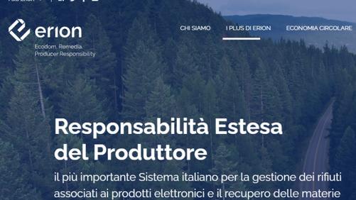 Raee: sconosciuti per 1 italiano su 2, e 2 su 3 non sanno come comportarsi sostenibilmente