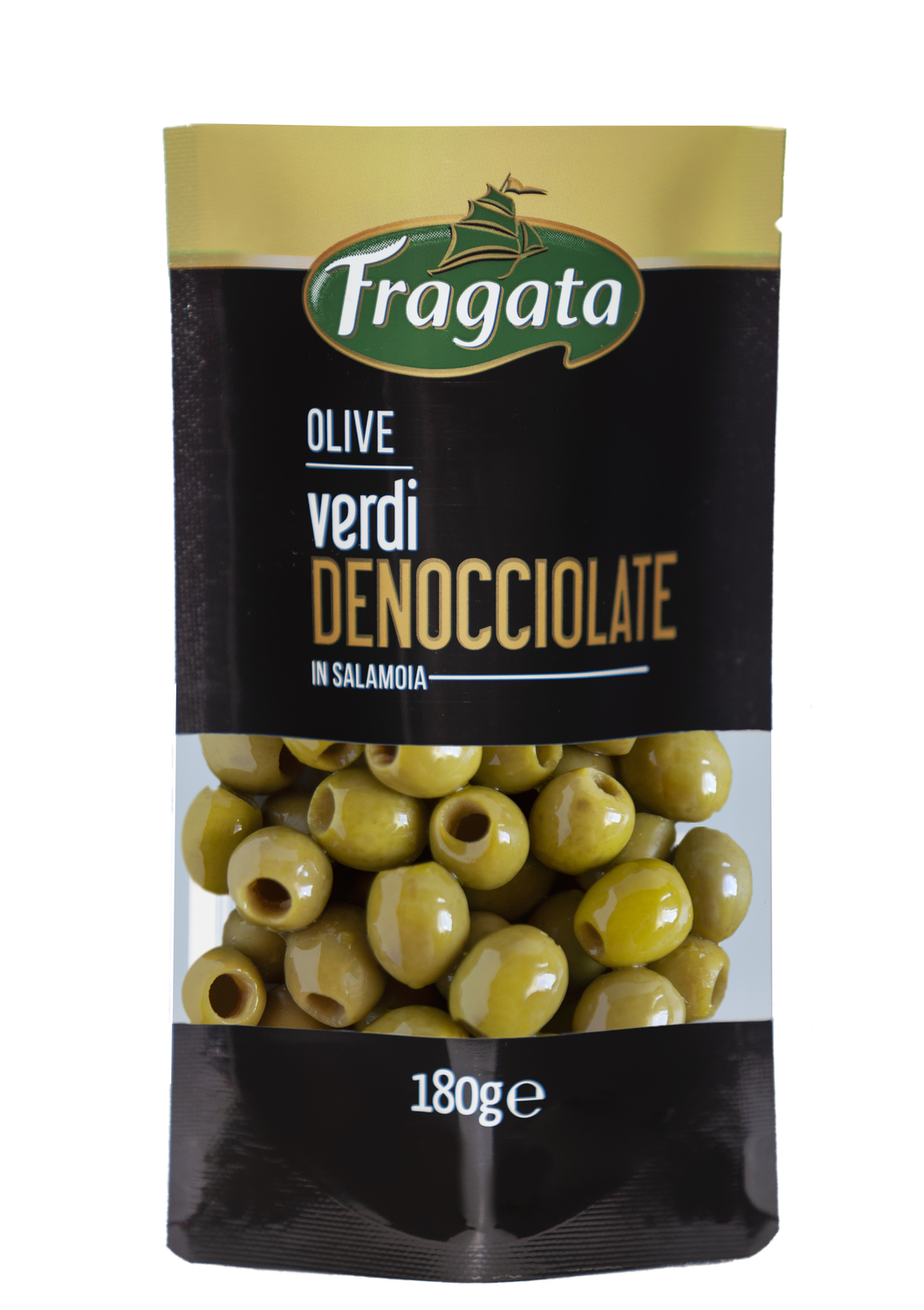 Olive Fragata: nuovo pack