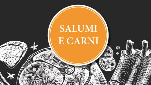 Speciale DM Salumi e Carni 2020