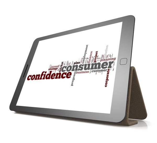 Record a novembre per l'indice di fiducia dei consumatori