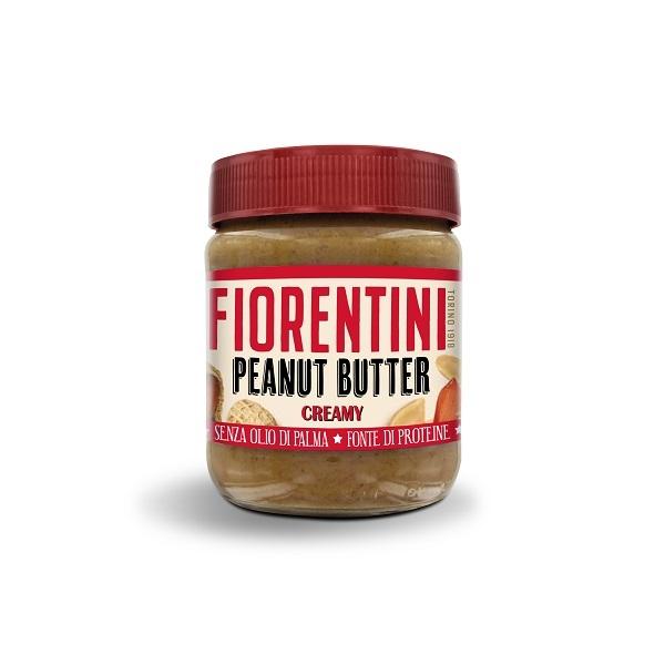 Fiorentini: nuova linea a base di arachidi
