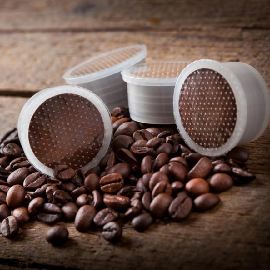 Macchina caffè senza capsule