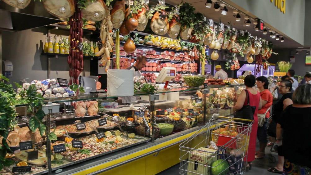Supeco: la salumeria italiana nelle sue molte sfumature