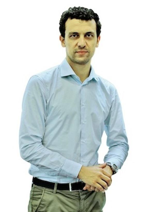 Federico Sargenti è il nuovo Amministratore Delegato di Supermercato24