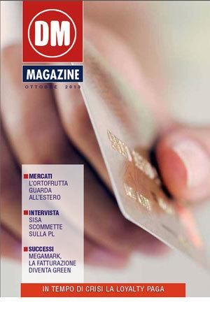 DM Magazine Ottobre 2013