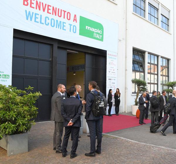 Mapic Italy 2017 apre i battenti a Milano Superstudio Più