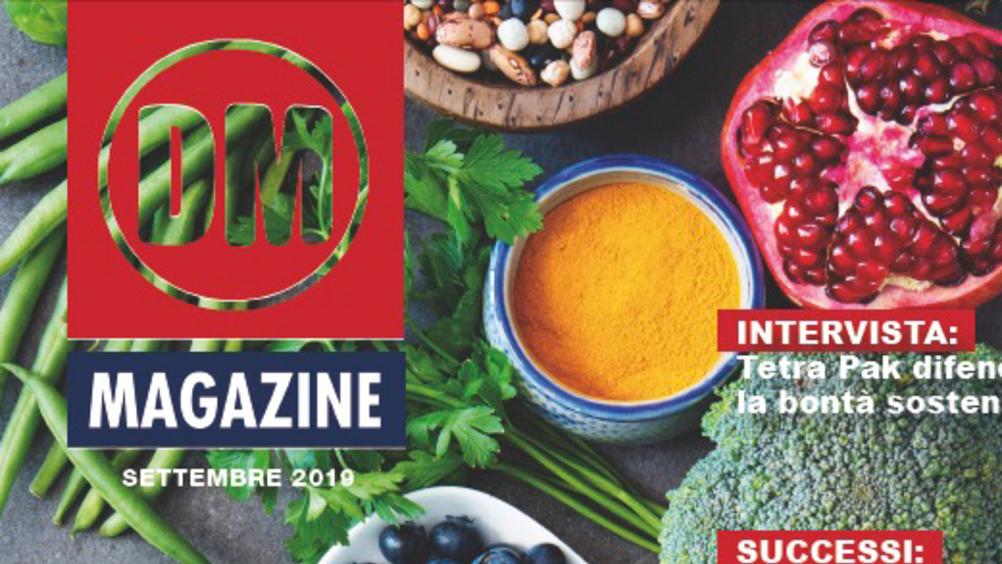 DM Magazine Settembre 2019